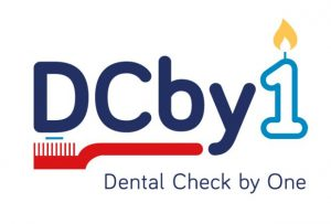 Dental Check by 1 logo