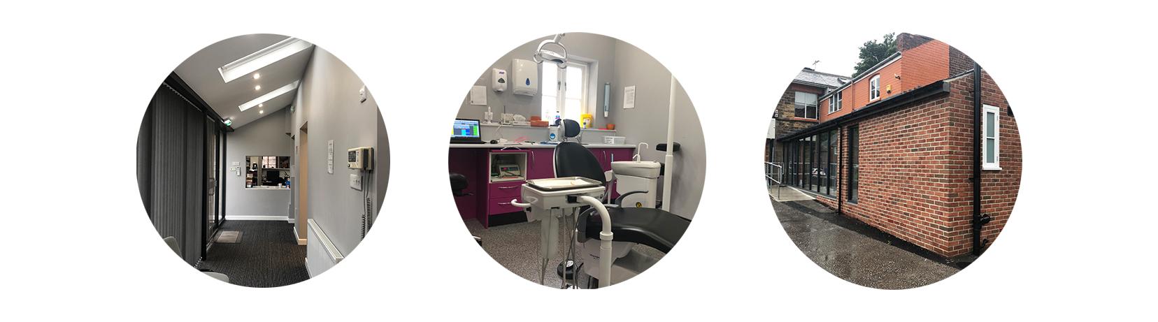 High Street Dental Clinic - Chesterfield